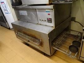 Middleby Marshall Conveyor Pizza Oven (#5208)