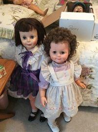 Child size dolls