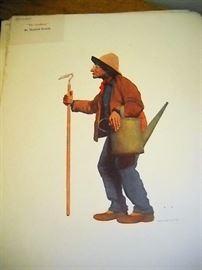 THE GARDNER MAXFIELD PARRISH