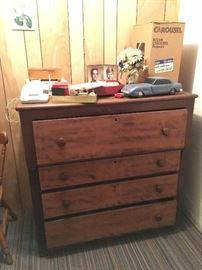 Nice chest of drawers