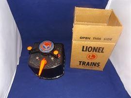 Lionel Train Transformer Rebuilt 2011