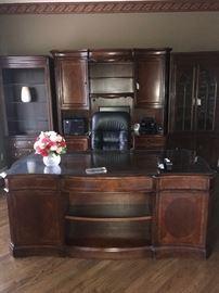 Hooker Office Furniture