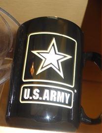 Army mug
