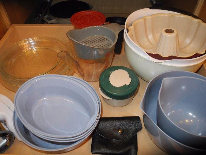 Microwave items