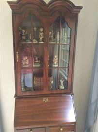 Jasper Cabinet Co. Sesratery