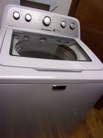 Maytag Bravos Washer