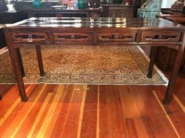 17th/18th century Chinese desk/table