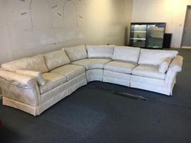Stanton Cooper sectional sofa