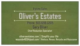 olivers estates logo