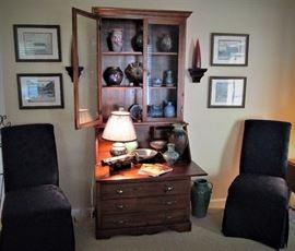 Curio Desk
