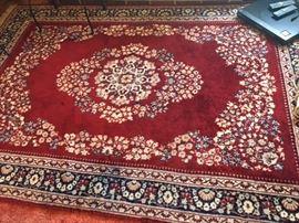 beautiful area floor rug