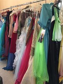 New prom/formal dresses