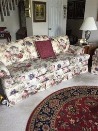 Pennsylvania House sofa