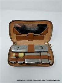 Vintage Dop Kit
