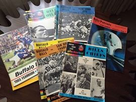 Bill's Programs