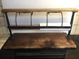 Country General Store Paper Cutter