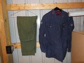 US Military Uniform