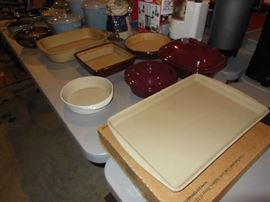 Pampered Chef Cookware