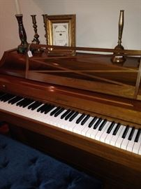 Acrosonic piano - very good condition