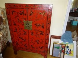Another View of Tibetan Furniture
