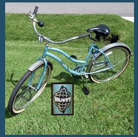 Huffy Bicycle in Excellent Condition