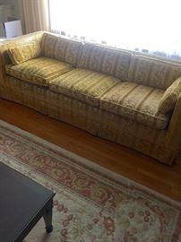 1960's couch excellent condition