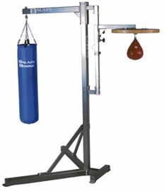 balazs boxing