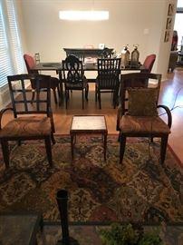 Universal Sitting Chairs