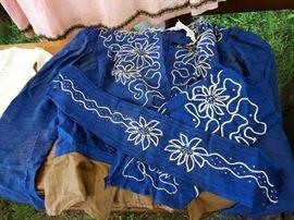 Fabulous Antique Vintage Clothing