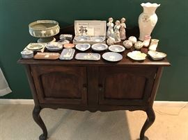 Collection of Wedgwood