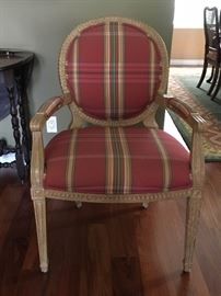 Decorative Side Chair - $ 50 OBO