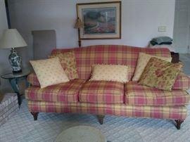 Extra clean Havertys Sofa