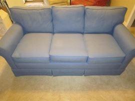Norwalk sofa in excellent condition