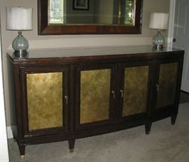 Lexington St. Tropaz collection buffet