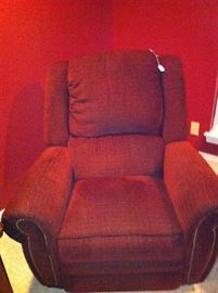 Lazy boy recliner - there are 2 of these