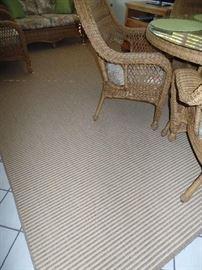 Indoor/outdoor rug