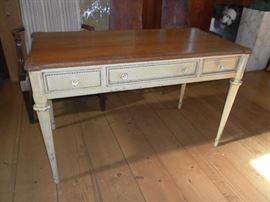 original paint desk