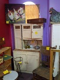 Primitive cupboard!!!