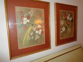 much wall decor