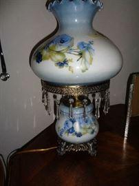nice vintage lamp