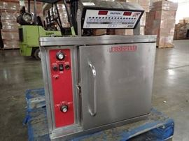 Blodgett Electric Half Size Convection Oven