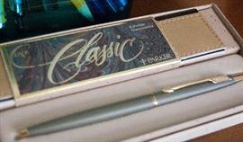 Classic writing pen