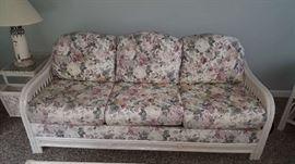 sun room sofa