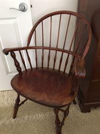 lovely windsor chair