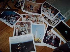 National Aeronautics and Space Administration Photos