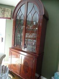 Beautiful Mahogany cabinet