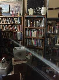Thousands of Books.    Hardbacks $3.00 Paperbacks $1.50