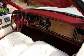 5 Steering wheel  dashboard