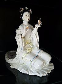 Geisha Ceramic