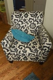 Hobson Armchair By Ashley
